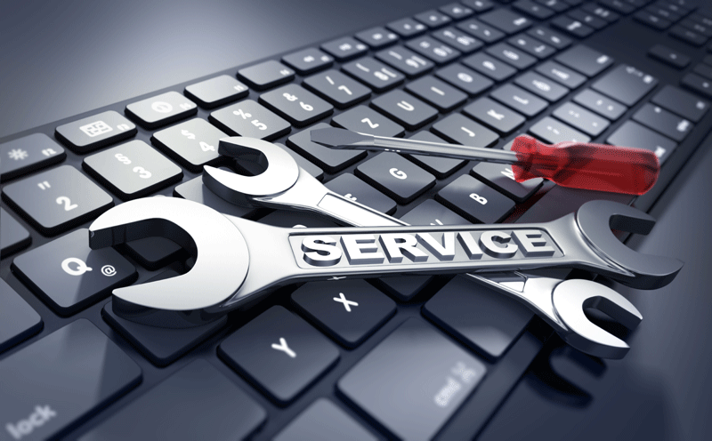 Serwis informatyczny dla firm, helpdesk, pomoc techniczna